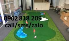 Thảm gạt golf putting green 2.65m