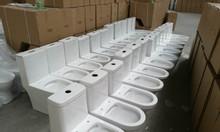 Nhà phân phối nội thất phòng tắm cao cấp