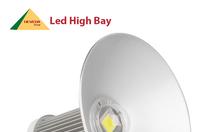 Đèn Led nhà xưởng - lựa chọn tối ưu dành cho bạn