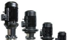 Bơm tăng áp trục đứng Ebara EVMS(G) 1.5kw, 2.2kw, 3w, 4w, 5.5kw
