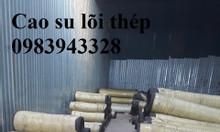 Ống cao su lói thép hút cát D150 giá cạnh tranh