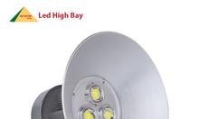 Đèn LED nhà xưởng 150W có độ bền cao và ánh sáng tốt