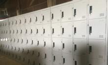 Tủ locker 20 ngăn 4 khoang hàng mới chưa qua sử dụng