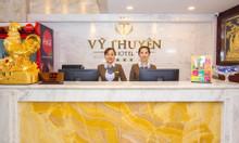 Khách sạn Đà Nẵng khuyến mãi cuối năm