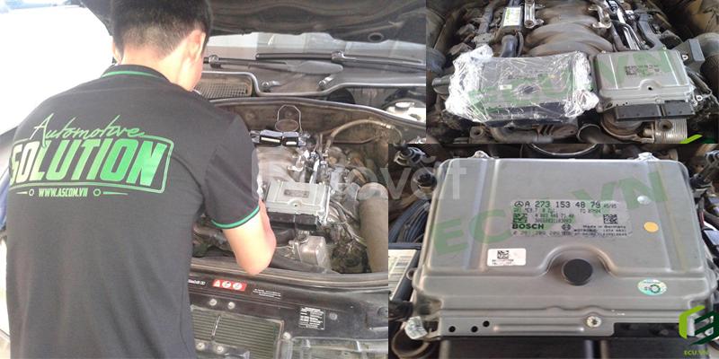 Dịch vụ cài đặt các loại hộp điều khiển ô tô giá tốt từ Ascom