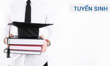 Chuyển đổi trái ngành học văn bằng 2 đại học sp tiểu học 2018