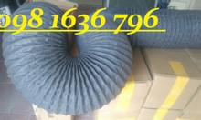 Ống gió mềm Hàn Quốc ống thông gió hút bụi