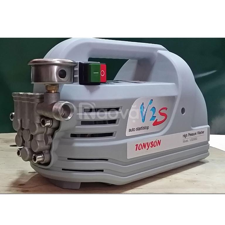 Máy cao áp rửa xe gia đình Tonyson V2S