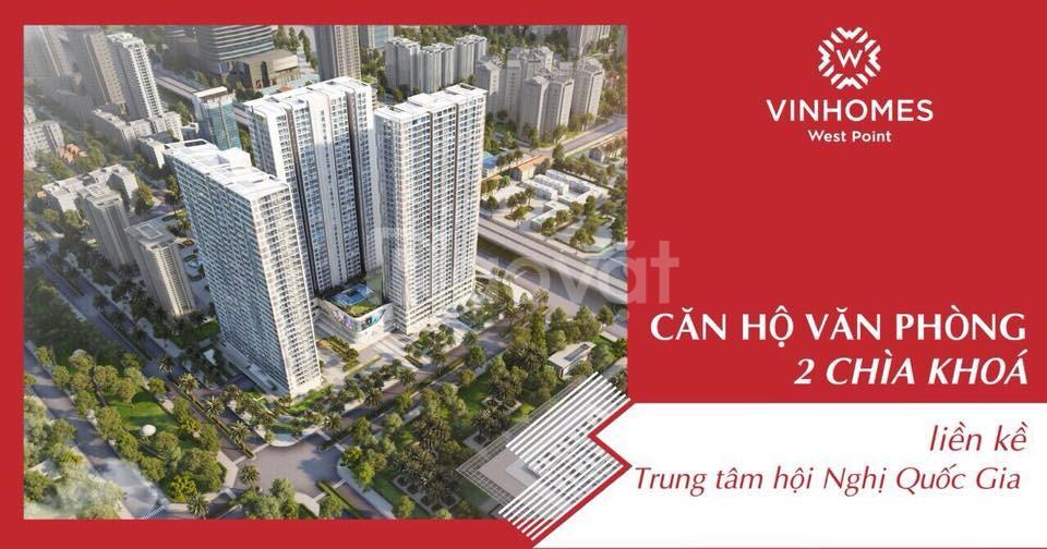 Bán căn hộ 3 phòng ngủ đẹp dự án giá từ 5,13 tỷ/căn (ảnh 1)