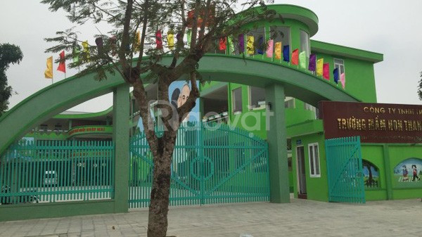 Cho thuê nhà tập thể khu Thanh Xuân Nam (ảnh 1)