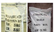 Bán sunfamic acid, bán H3NSO3, cần bán sunfamic acid