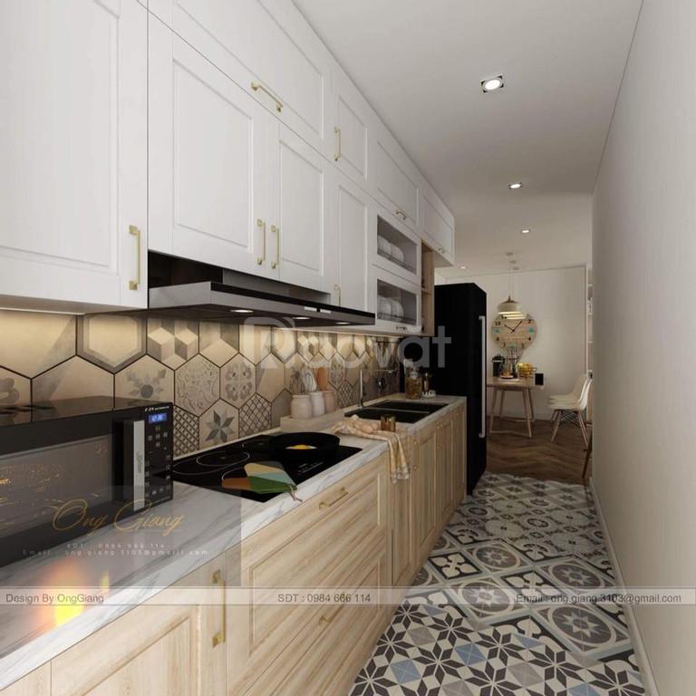 Cần bán căn hộ 2 PN - 74m tại chung cư An Bình City (ảnh 5)