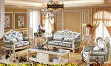 Mua sofa phong cách cổ điển Châu Âu ở đâu giá rẻ tại TPHCM