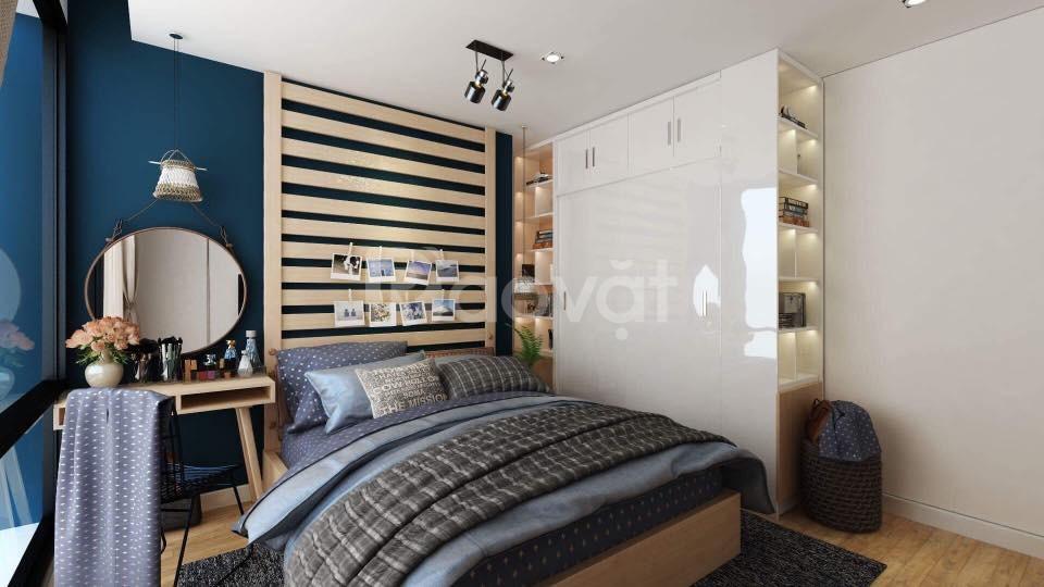 Cần bán căn hộ 2 PN - 74m tại chung cư An Bình City (ảnh 2)
