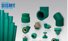 Ống nhựa PPR dismy - ống nhựa Hà Bách
