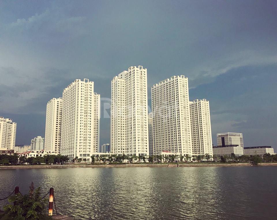 Cần bán căn hộ 2 PN - 74m tại chung cư An Bình City (ảnh 1)