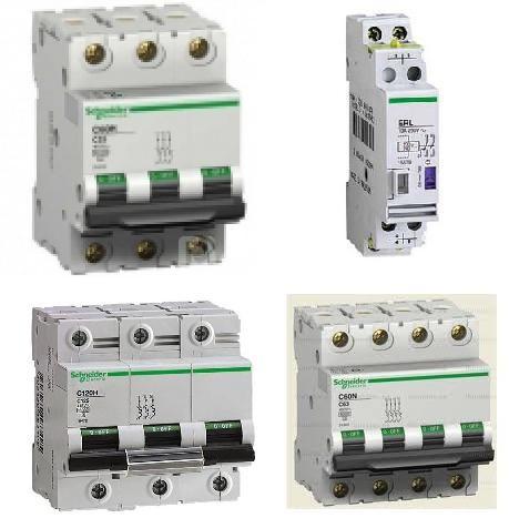 Chuyên phân phối thiết bị điện Schneider, chiếu sáng MPE