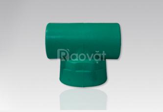 Ống nhựa PPR, nhựa Hà Bách