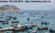 Vé máy bay đi Ninh Thuận giá rẻ