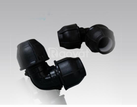 Ống nhựa HDPE, công ty Hà Bách