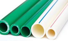 Ống nhựa PPR - ống nhựa Hà Bách