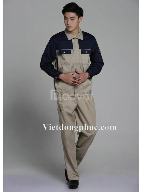 Xưởng may quần áo công nhân giá rẻ và giao hàng nhanh chóng (ảnh 3)