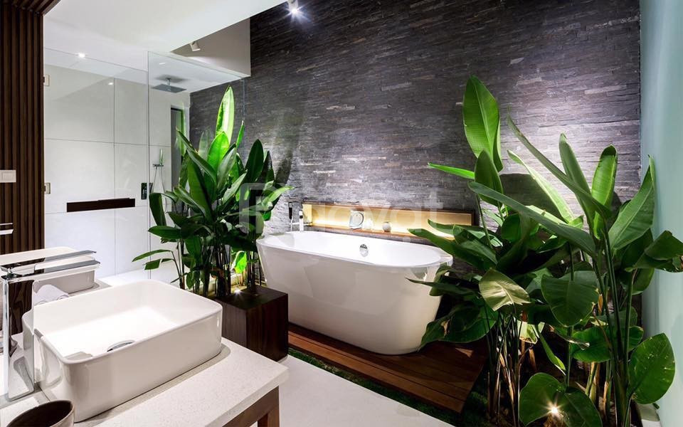 Voucher Resort Naman Retreat 5 sao giảm giá 50%