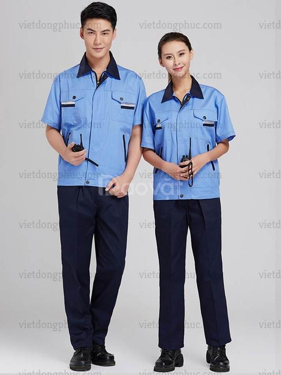 Xưởng may quần áo công nhân giá rẻ và giao hàng nhanh chóng (ảnh 6)