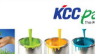 Sơn epoxy  KCC (ảnh 1)