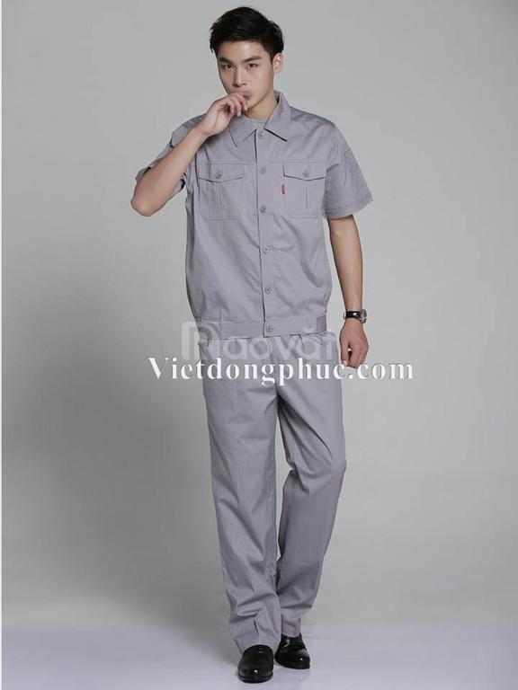 Xưởng may quần áo công nhân giá rẻ và giao hàng nhanh chóng (ảnh 4)