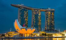 Tour Singapore trọn gói giá rẻ (Bao vé máy bay)