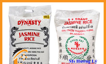 Bao PP đựng gạo nội địa và xuất khẩu