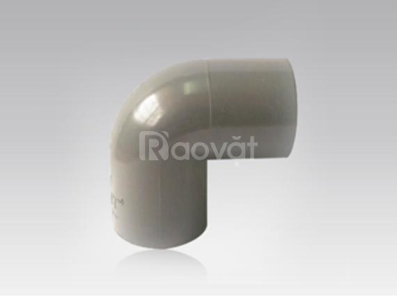 Ống nhựa UPVC- ống thoát nước dân dụng