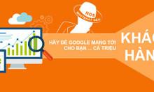 Thiết kế website chuẩn seo và seo web tổng thể