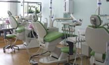 Tuyển sinh chứng chỉ răng hàm mặt tại Đà Nẵng