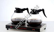 Bếp hâm cà phê Kinox chất lượng tại TPHCM