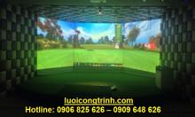 Chia sẻ thú vị của 1 New Golfercho trải nghiệm với Golf 3D