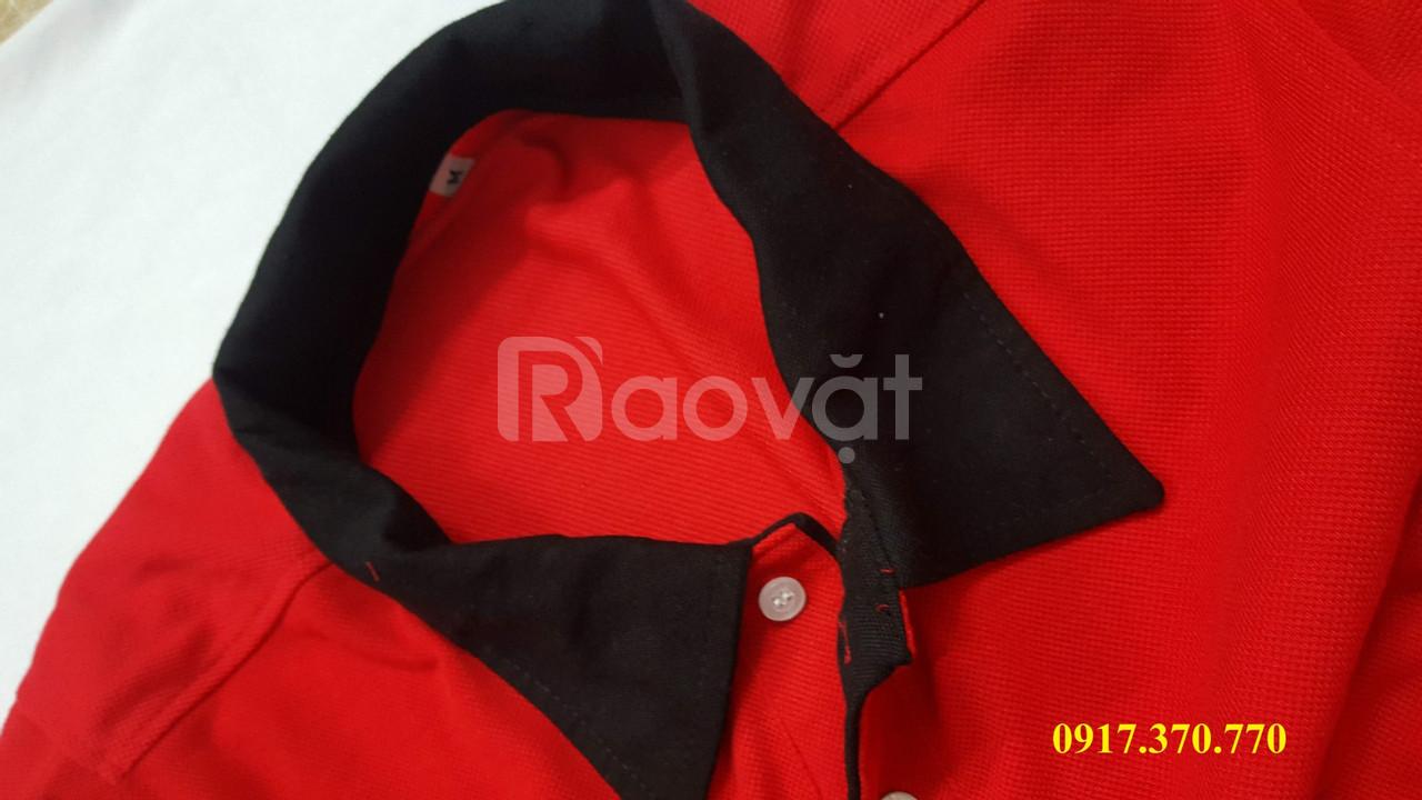 Chuyên sỉ lẻ áo thun đồng phục TP HCM