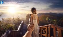 Tour du lịch Đài Loan dịp tết Âm lịch 2019 - 5N4Đ khởi hành từ Hà Nội