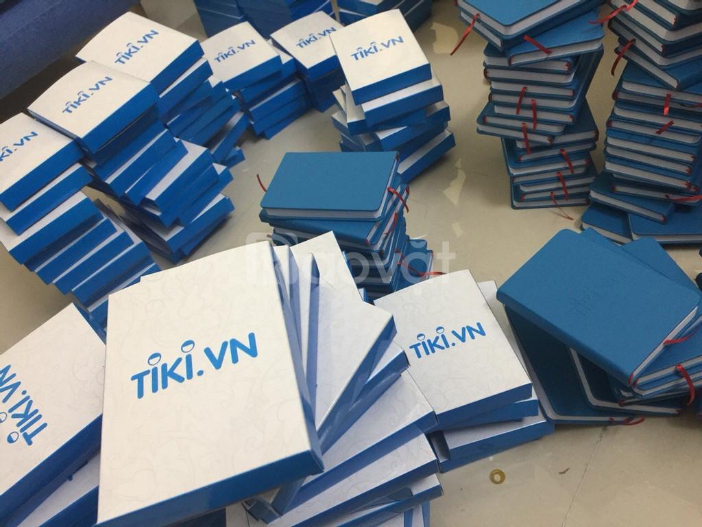 Xưởng sản xuất sổ da cao cấp  giá cạnh tranh tại TPHCM (ảnh 1)