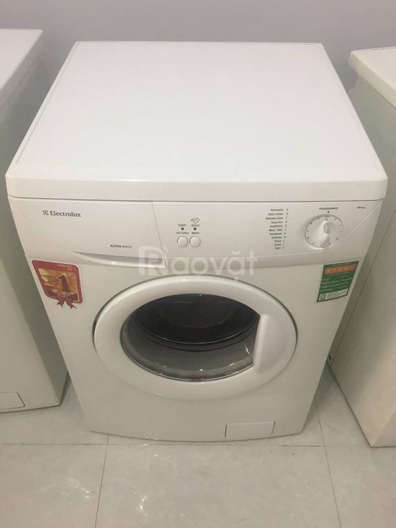 Máy giặt Electrolux zin 100% (ảnh 1)