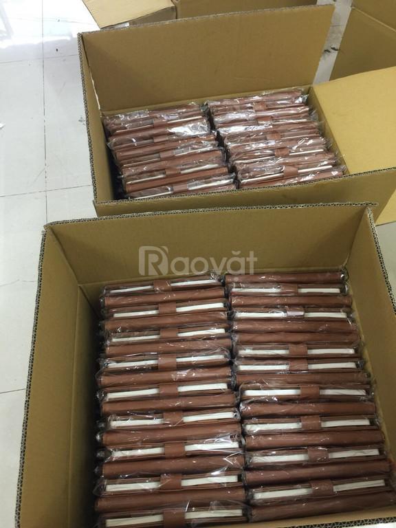 Xưởng sản xuất sổ da cao cấp  giá cạnh tranh tại TPHCM (ảnh 4)