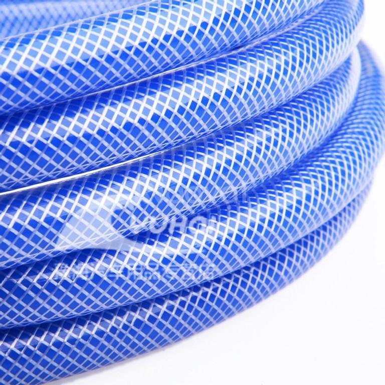 Ống nhựa pvc lưới dẻo hiệu Hankil
