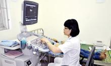 Hồ Chí Minh chứng chỉ siêu âm tổng quát ngắn hạn