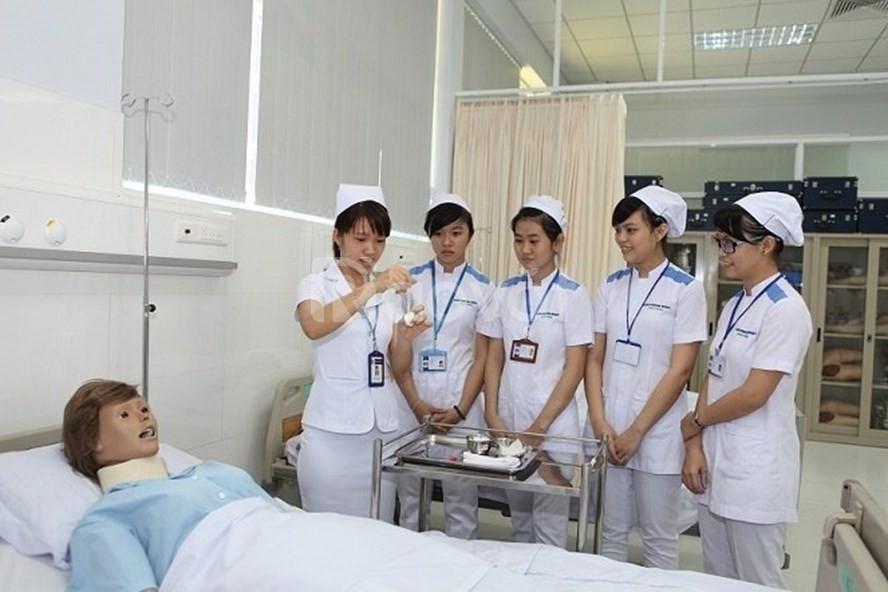 Khoá học chứng chỉ xét nghiệm 6 tháng tại Hồ Chí Minh