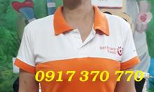 Xưởng chuyên áo thun đồng phục giá rẻ