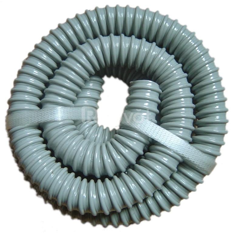 Ống ruột gà - phụ kiện cho máy hút bụi