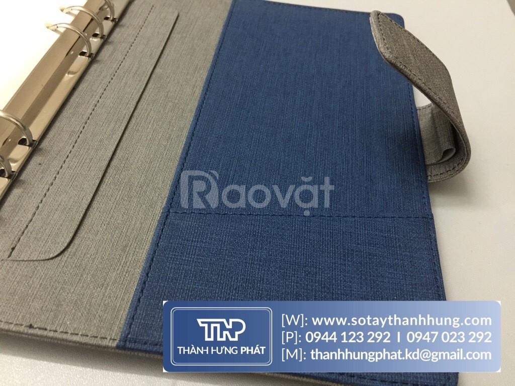 Cơ sở sản xuất sổ tay, sản xuất sổ da, xưởng sản xuất sổ bìa da