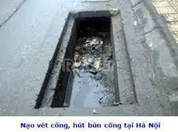 Công ty chuyên nhận thông tắc cống nạo vét nhanh sạch Hà Nội (ảnh 3)