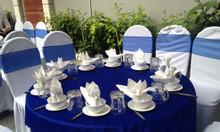 Thanh lý vật dụng tiệc cưới giá rẻ tại Huế